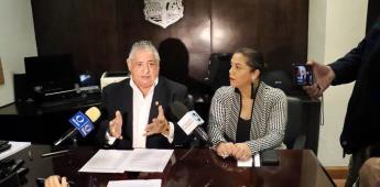 Rechaza Gobierno BC participar en actos de corrupción y solicitará juicio político contra diputado