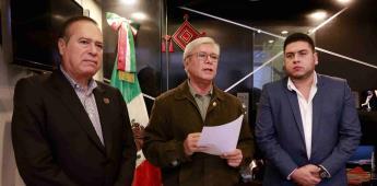 Autoridades estatales y municipales combatirán el desorden en uso de suelo en Tijuana