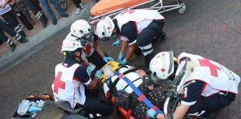 Traumatismos provocados por accidentes automovilísticos, quemaduras y afecciones en la piel
