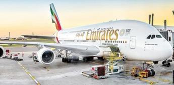Emirates llega a México este lunes... Lo que debes saber