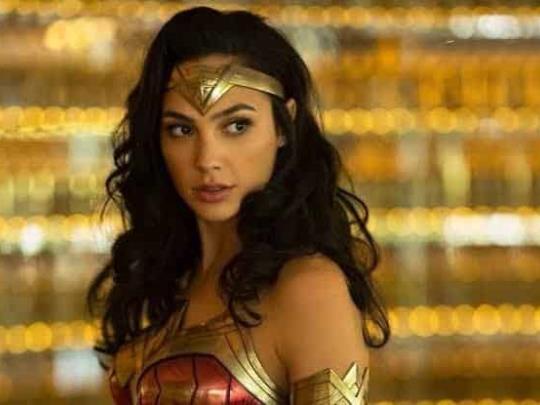 ¡Ya esta aquí ! Primer tráiler de Wonder Woman 1984