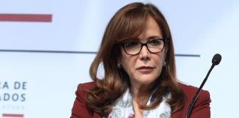 Morena renuncia a 75% de su financiamiento público de 2020