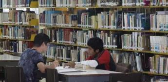 Buscan el gusto por la lectura  para que aprender a través de libros no es aburrido