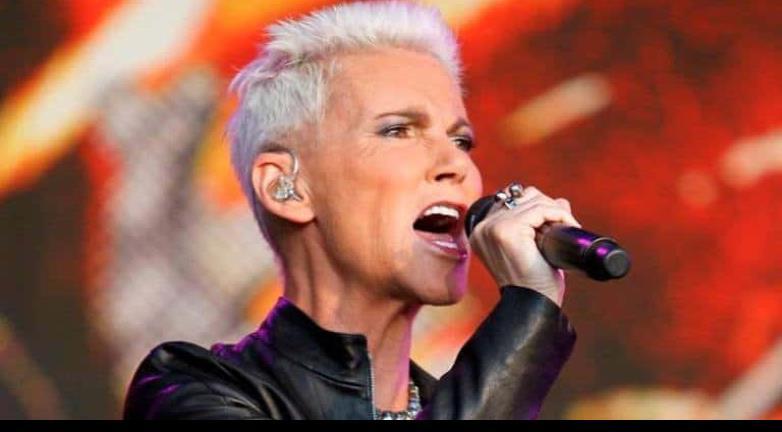 Murió Marie Fredriksson, cantante de Roxette, a los 61 años de edad