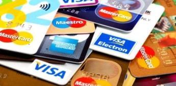 Mexicanos prefieren dar el tarjetazo