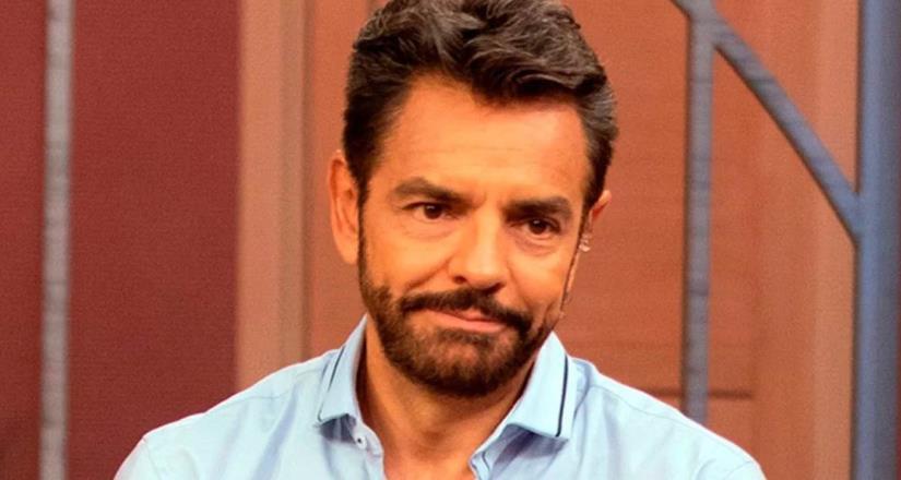 Los mexicanos son doble moral: Eugenio Derbez