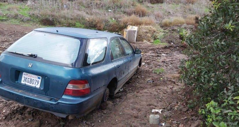 La Secretaria de Seguridad Publica Ciudadana da resumen de vehículos recuperados por robo