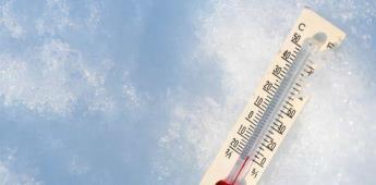 Aclara Secretaría de Salud no hay registro de decesos por temporada de frío