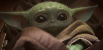 A través de los ojos de Bebé Yoda