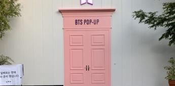 Fan gasta en productos de BTS todo el dinero para Navidad