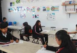 Orientadores de CobachBC se capacitan en atención para alumnos con capacidades diferentes
