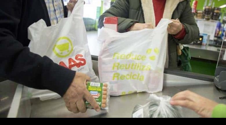 Aprueban la prohibición de bolsas de plástico en todos los comercios de Tecate