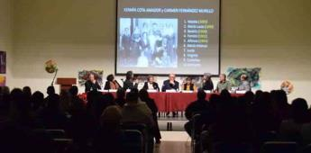 En Tecate, Primer Encuentro de Cronistas de Baja California