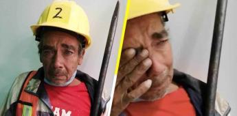 Estafan a Don Beto y los internautas lo ayudan