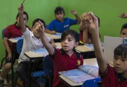 SEPM restructurará el programa de Lengua de Señas Mexicana