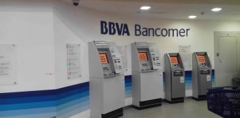 BBVA presenta fallas en aplicación y cajeros... otra vez