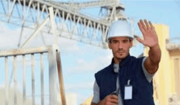 Normas de seguridad para la construcción