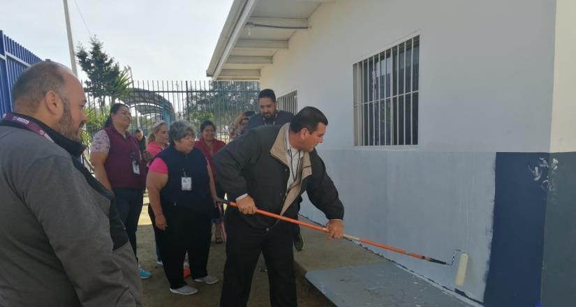Centros Comunitarios focalizarán apoyos según las necesidades de su comunidad