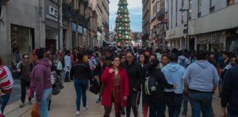 44% de los mexicanos se sienten con mucho ánimo para las fiestas decembrinas