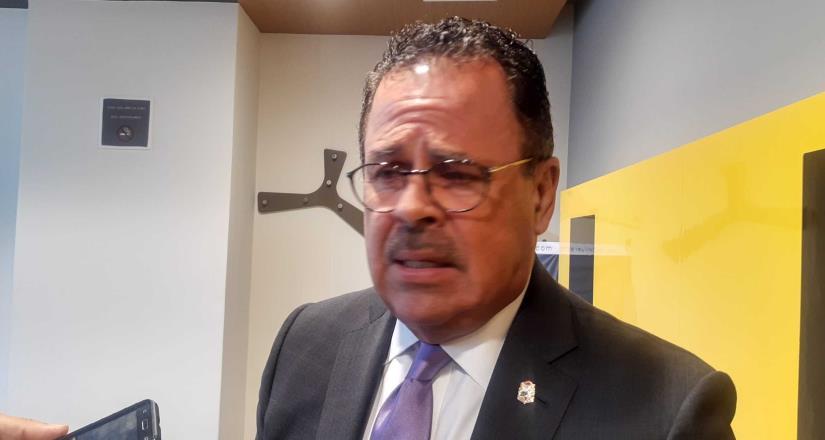 Presentan denuncia contra Mario Escobedo en la SFP