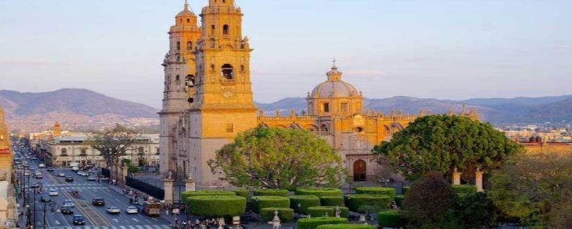 Sugiere EU a sus ciudadanos no viajar a 5 estados de México