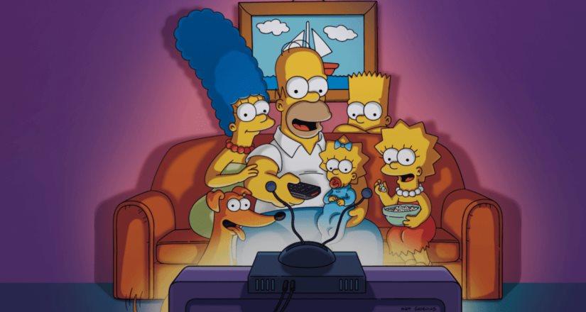 Los Simpson: predicciones, famosos y 30 premios Emmy
