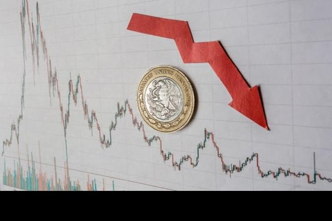 La economía mexicana se detiene