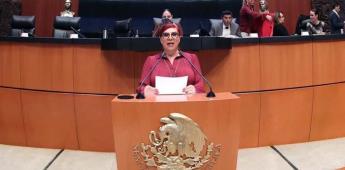 Morena busca eliminar separación Estado-Iglesia