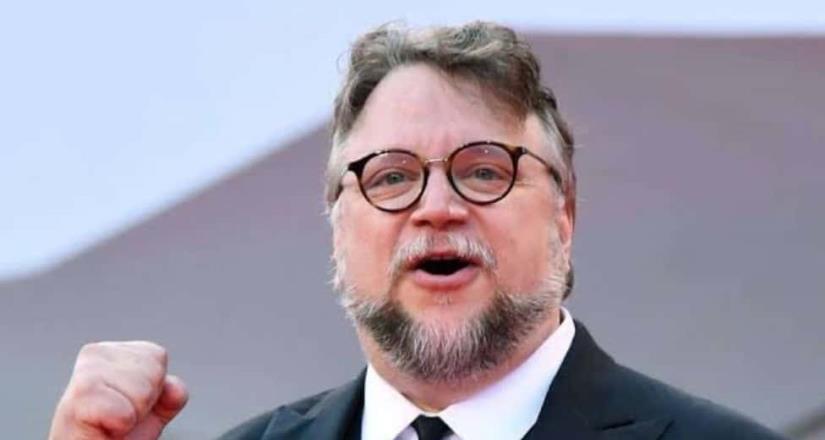 Guillermo del Toro lanza beca para estudiar cine en el extranjero
