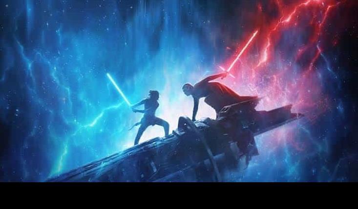 Llega el fin de una trilogía: Star Wars: El Ascenso de Skywalker - Reseña