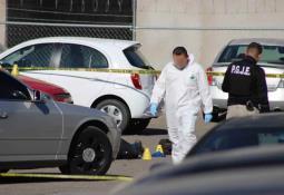 Encuentran a sujeto herido en San Quintín