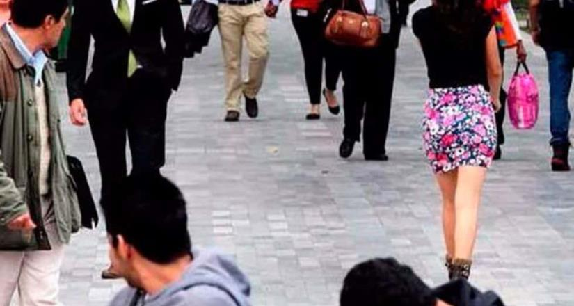 Mérida encabeza lucha contra el acoso sexual en las calles