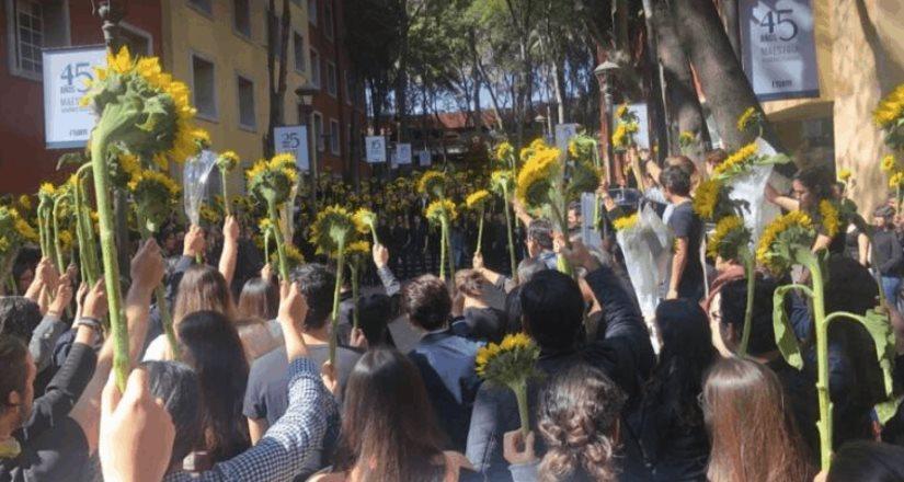 Muerte de alumna del ITAM, detonada por humillación de maestro