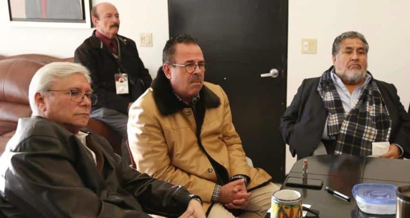Jaime Bonilla apoya la ampliación de la central de abastos en Tijuana