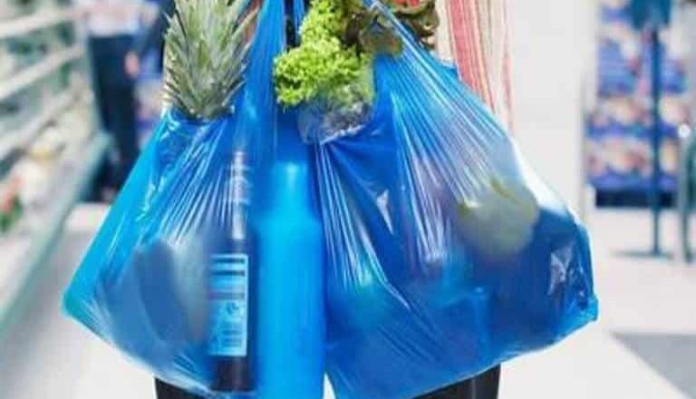 Próximo año ninguna tienda pueda entregar bolsas de plástico