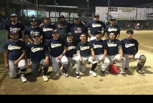 Selección Ensenada Empresarial venció a la Municipal