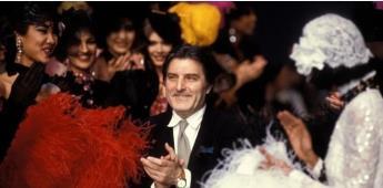 Fallece el diseñador Emmanuel Ungaro a los 86 años de edad