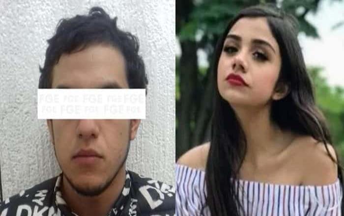 Presunto asesino presumía fotos con víctima