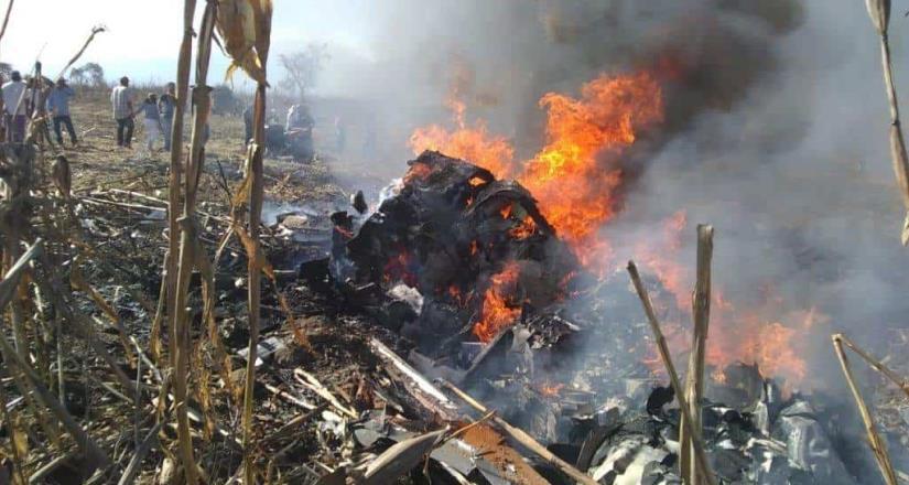 Dará SCT informe sobre accidente en que murieron los Moreno Valle