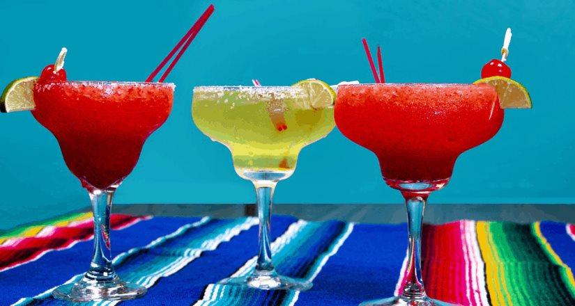 5 tradicionales cócteles de tequila en México