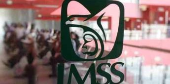 IMSS busca disminuir tiempos de espera con más personal