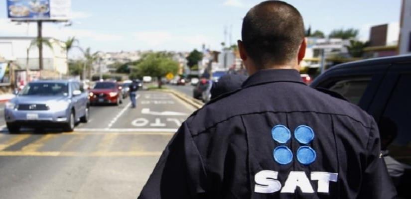 SAT publica convocatoria para trabajar en aduanas
