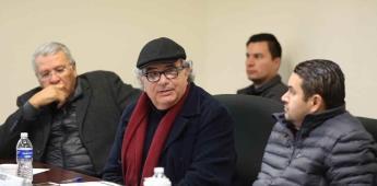 Anuncia el Secretario de Cultura, destacadas actividades para iniciar el 2020