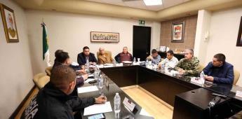 Jaime Bonilla reitera compromisos cumplidos con trabajadores con pago de sueldos y aguinaldos.