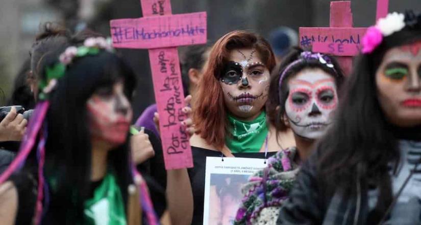 ¿Qué es feminismo y por qué hablamos de las feministas en 2019?