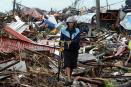El tifón Phanfone causa estragos en Filipinas durante Navidad dejando al menos 20 muertos