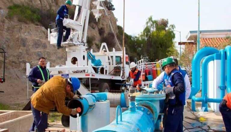 7.5 mdp para evitar problemas en la red de alcantarillado y suministro de agua potable