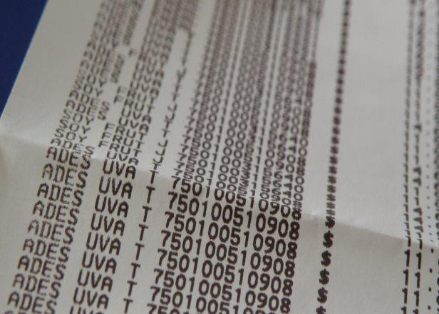Tickets de compra en Walmart y actualización constante: dos elementos para emprender