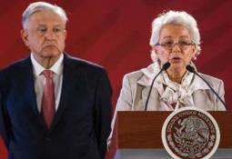 Ataques no me intimidan: Felipe Calderón
