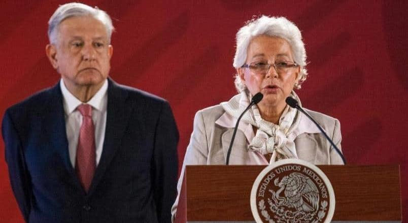 Insultos a AMLO desde Bolivia ofenden al país: Sánchez Cordero
